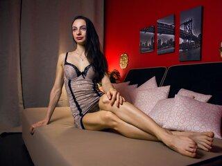 AlysaCrow nude anal real