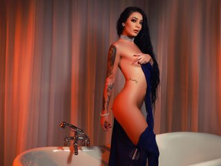 AudreyChase shows private shows