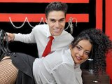 CamilaandDavid private adult shows
