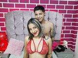 DilanandMaholy naked pussy jasminlive