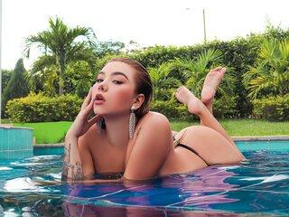 JulianaVera show anal video