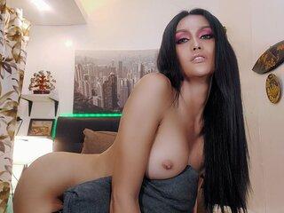 MariaAnastacia livejasmine recorded ass